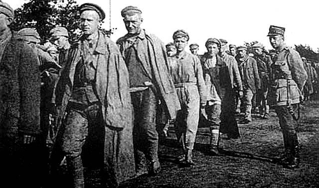 La derrota del 3er ejército soviético en Bielorrusia
