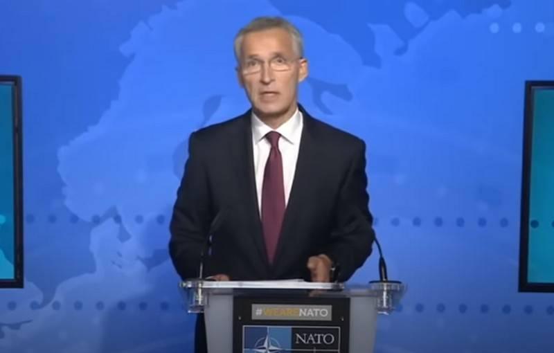 Die NATO fordert Georgien auf, sich intensiver auf den Beitritt zum Bündnis vorzubereiten