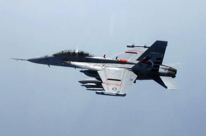 Cinque componenti che la US Navy utilizzerà per sconfiggere qualsiasi nemico