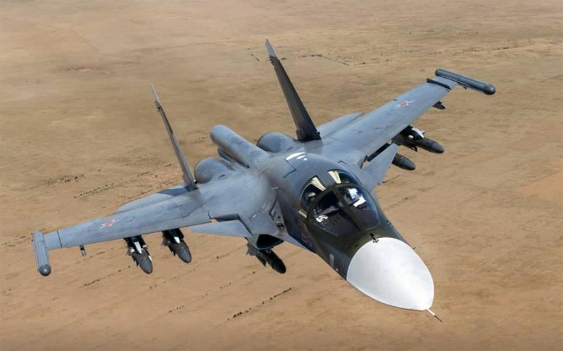 Шойгу рассказал об испытанной в Сирии новой системе бомбометания
