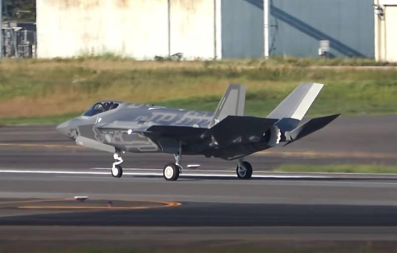 Западный обозреватель: Вооружение F-35 ВВС Японии ракетами большой дальности заставит Россию и Китай нервничать