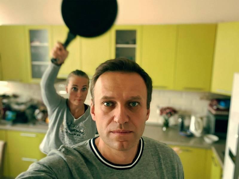 Госсекретарь США: К отравлению Навального могут быть причастны российские официальные лица, это плохо для России