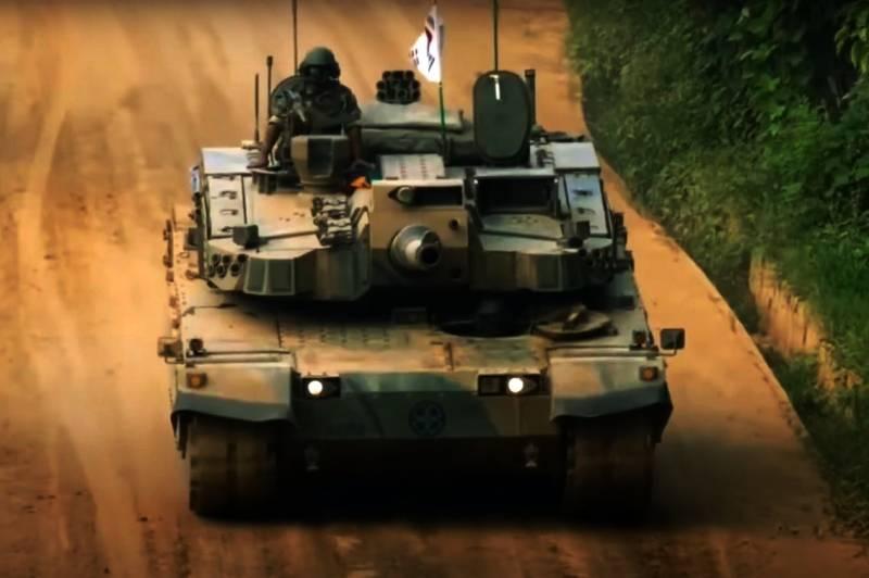 Версию танка K2 «Чёрная пантера» могут начать выпускать в Польше