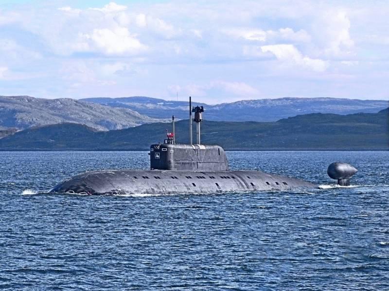 Вслед за «Арматой»: кризис атомных подводных сил России