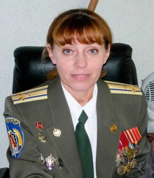 O. Spiridonova