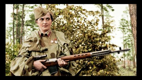リュドミラ・パブリチェンコ