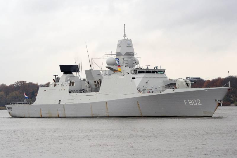 Есть ли смысл России вести войну на море?