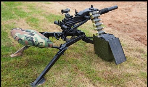 AGS-40 Balkan
