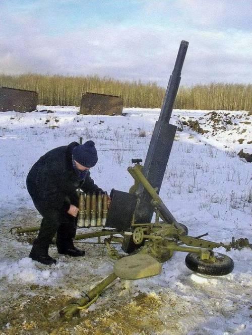 lsho ags-57mm
