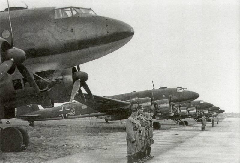 Боевые самолеты. Вестник огромных проблем