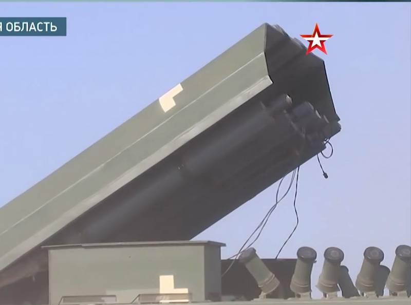 Установка разминирования УР-15 «Метеор» дошла до испытаний