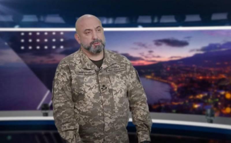 Украинский генерал: Под санкциями России придётся либо отдать Крым, либо остаться «без штанов»