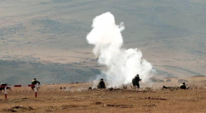 Армения закрыла выезд мужчинам в возрасте от 18 до 55 лет