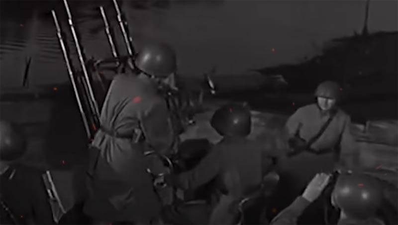 शोता बुदजे। ग्रेट पैट्रियटिक युद्ध के बारे में एक अनुभवी विमान-रोधी गनर की यादें