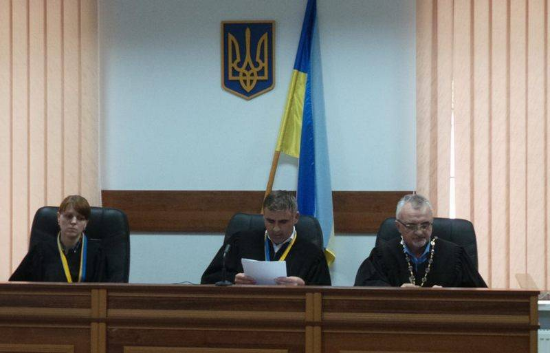 The prosecutor's office of Ukraine disrupted the court hearing in the case of the murder of Oles Buzina