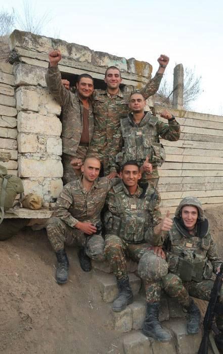 La guerra in Karabakh si protrae: nulla è cambiato strategicamente nei cinque giorni di conflitto