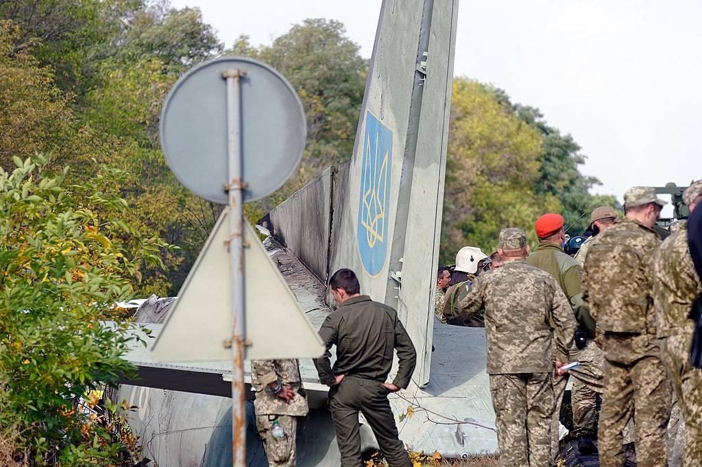 Выживший вавиакатастрофе вгосударстве Украина  поведал  отрагедии