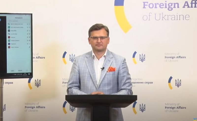 基辅宣布有意加入反白俄罗斯制裁