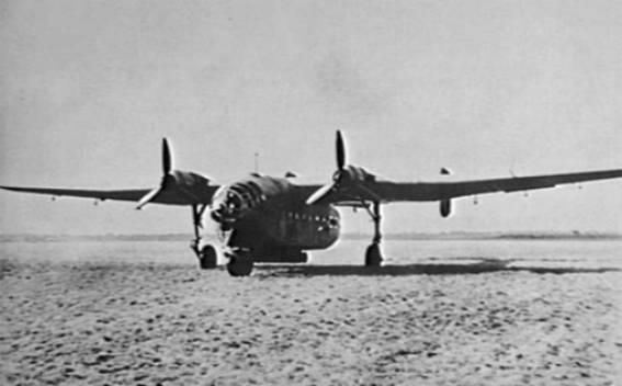 Aviões de combate. Uma vítima única subestimada