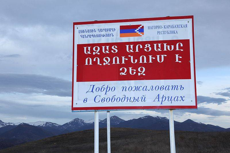 "End of ""Free Artsakh""? What awaits Nagorno-Karabakh if ​​Baku wins"