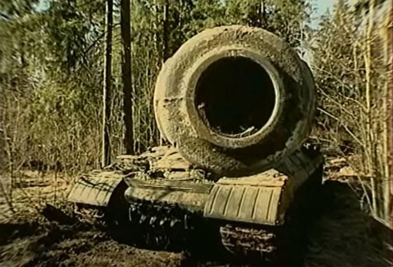 """""""Stalinistische"""" Panzer"""
