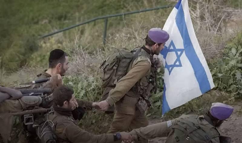"""En la brigada israelí """"Givati"""" hubo una pelea masiva, entre las víctimas hay oficiales"""