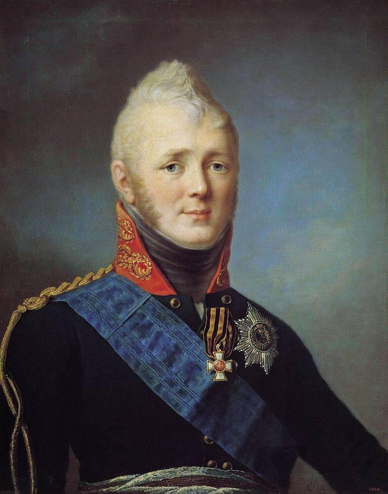 Расцвет дворянского либерализма в России
