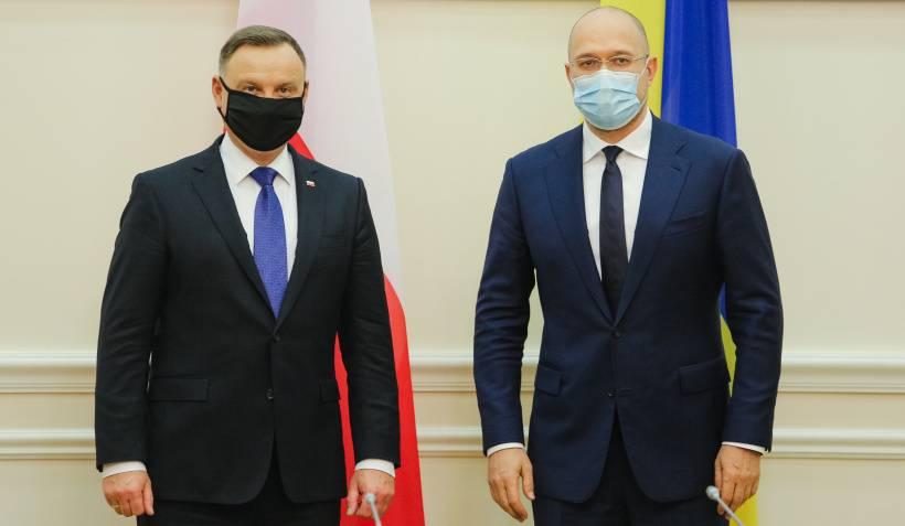 ポーランド 首相
