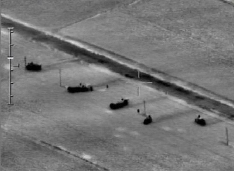 Azerbaijão relata captura de Hadrut e destruição de vários mísseis balísticos inimigos