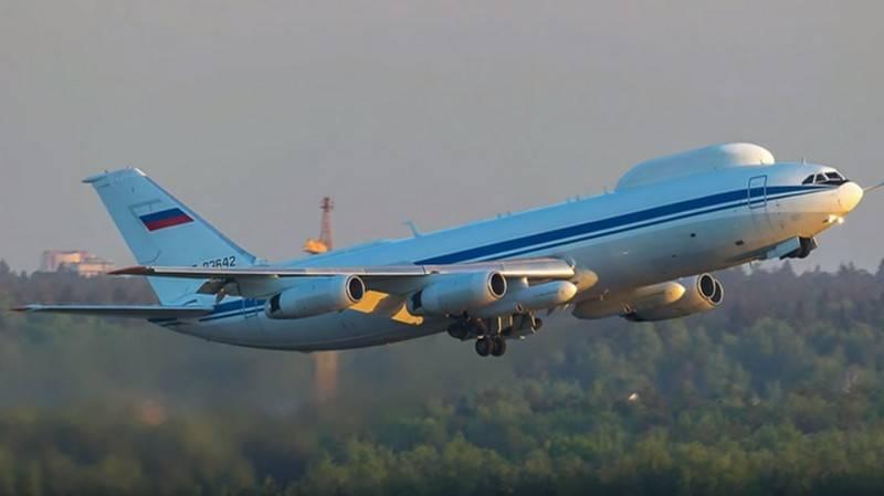 """Il nuovo """"aereo dell'Apocalisse"""" russo sarà costruito sulla base dell'Il-96-400M"""