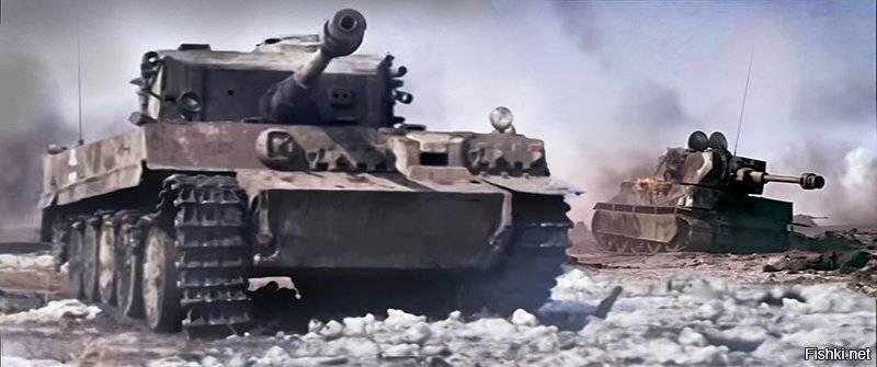 我需要建造这样的坦克吗?