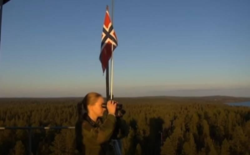रूस शांति के लिए क्या कर सकता था - नार्वे संस्करण