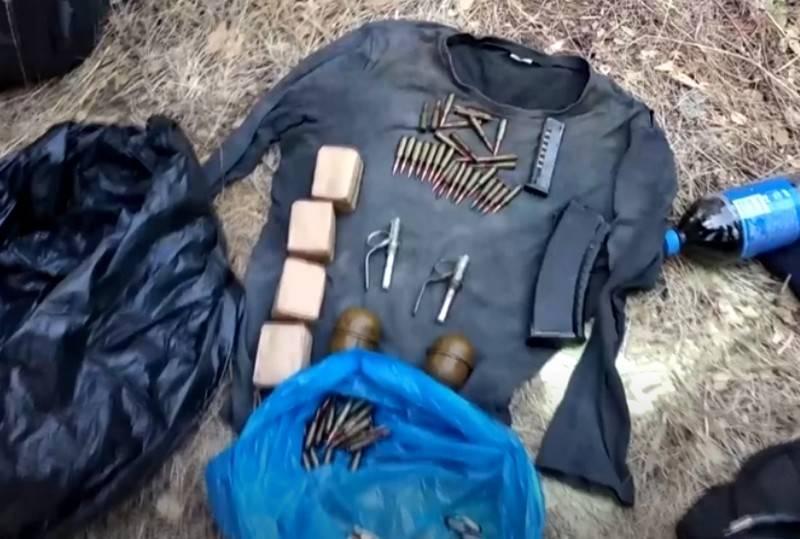 FSB, Volgograd'da terörist saldırılar hazırlayan iki teröristi öldürdü