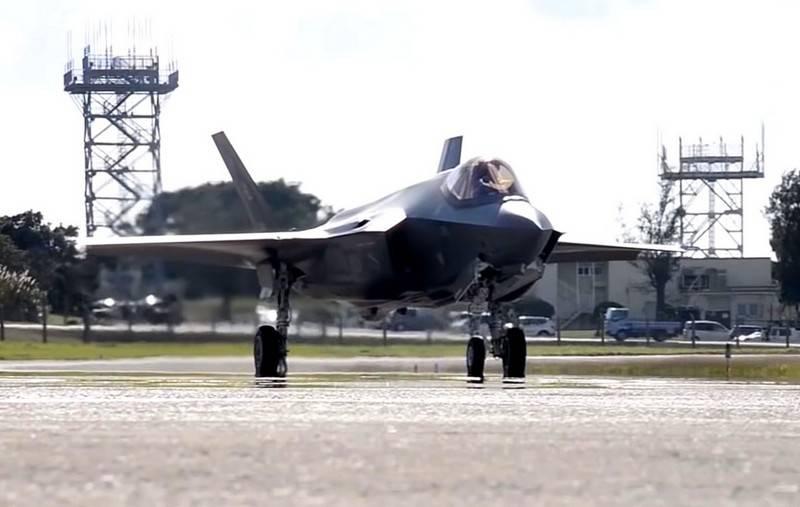 Enquanto os Estados Unidos vendem o F-35 a um preço superfaturado para outros, eles próprios estão desenvolvendo um novo caça