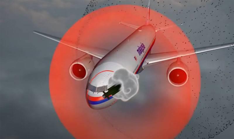 """""""Que se consulten"""": comenta la Federación de Rusia sobre la llamada del embajador al Ministerio de Relaciones Exteriores holandés por negarse a consultar sobre el MH17"""