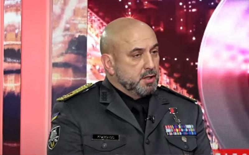 Vice segretario del Consiglio per la sicurezza e la difesa nazionale dell'Ucraina: in caso di aggressione su vasta scala, la Russia riceverà un flusso di bare