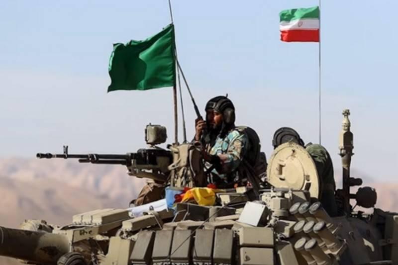 Tahran, İran'a silah ambargosunun sona erdiğini açıkladı