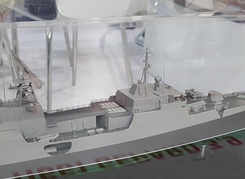 """""""Würdig, Mini-Flaggschiffe zu sein"""": Die Kraft der neuen """"Geparden"""" wurde in Vietnam geschätzt"""