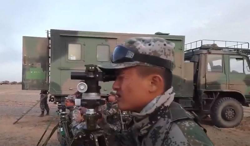 """""""Çobanlara yardım ederken kayboldum"""": Hindistan'da, Ladakh'ta gözaltına alınan Çinli bir onbaşının ifadesini bildirdi"""