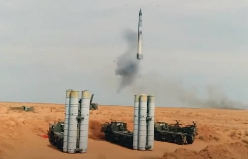NATO advised Turkey to find an alternative to the Russian S-400 air defense system