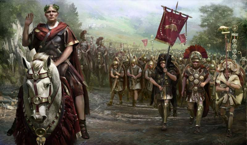 Rome and Carthage: first clash