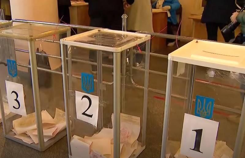 """""""Défaite catastrophique du parti de Zelensky"""": l'Ukraine résume les résultats des élections locales"""
