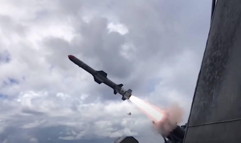 """""""इस सौदे से क्षेत्र में सैन्य संतुलन नहीं बदलेगा"""": अमेरिका ने ताइवान को हार्पून एंटी-शिप मिसाइल सिस्टम के साथ एक सौ तटीय परिसरों की डिलीवरी को मंजूरी दी"""