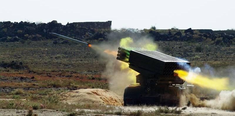 亚美尼亚军队在卡拉巴赫的危险:阿塞拜疆武装部队前线可能从科尼佐尔突出部向东北对齐