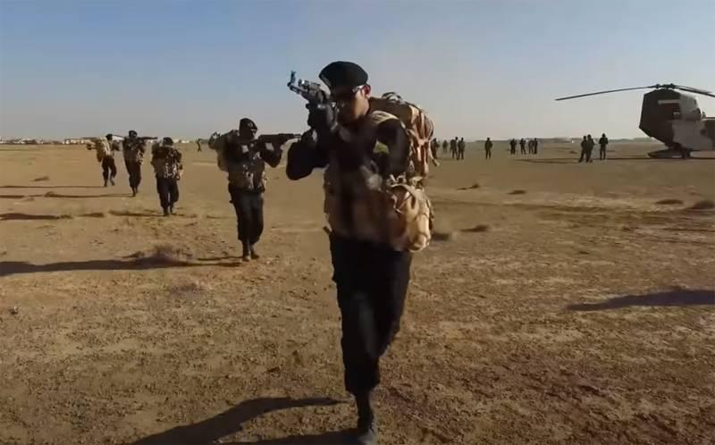 """Der Iran kündigte """"rote Linien"""" für Armenien und Aserbaidschan an und verlegte die mechanisierte Brigade der IRGC an die Grenzen"""