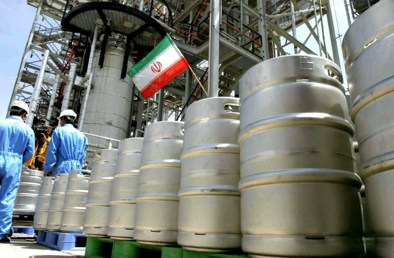 国际原子能机构确认伊朗建造新的铀浓缩厂