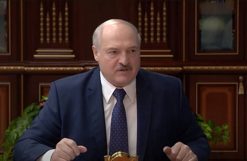 """Don't wait!"": Lukashenka reacted to rumors about his departure from politics"