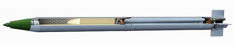Enfoque de modernización: nuevas armas para aviones