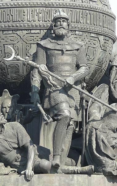 Dmitry Donskoy. Un principe perdente o un grande sovrano?