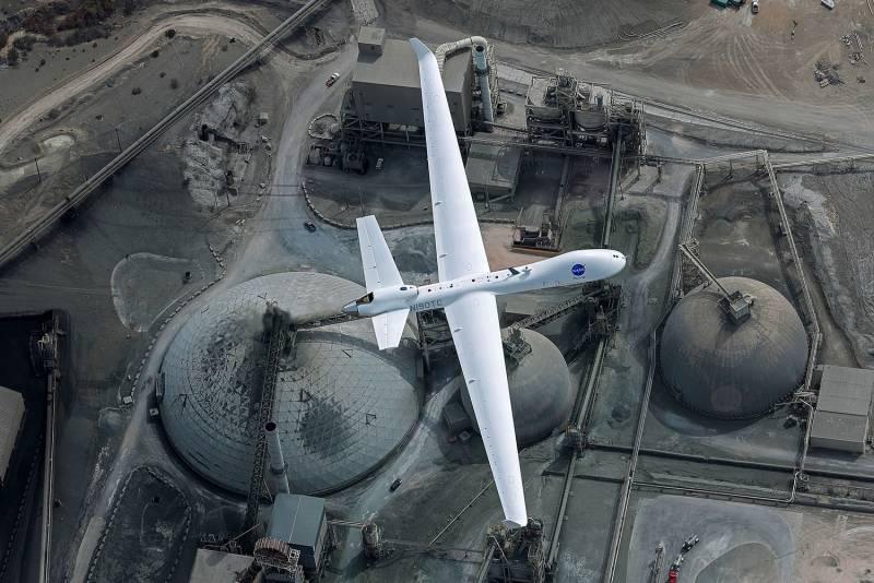 БПЛА Protector RG Mk 1 вышел на летные испытания